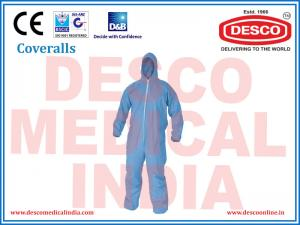 Protective Wear | Medical Supplier Product Directory
