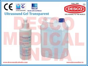 Ultrasound Gel | Medical Supplier Product Directory