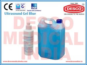 Ultrasound Gel | Medical Supplier Product Directory