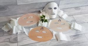 ALPS COSMETIC GEL MASKS
