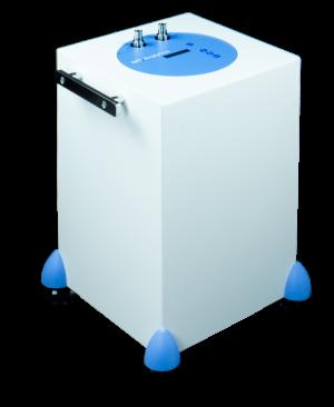 Medical grade air guaranteed – quietly