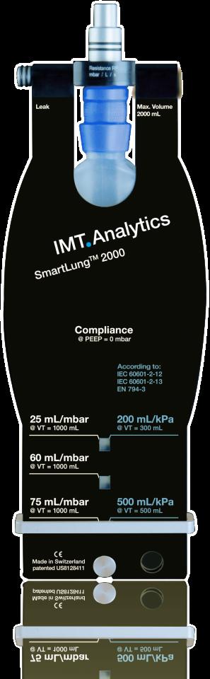 SmartLung 2000