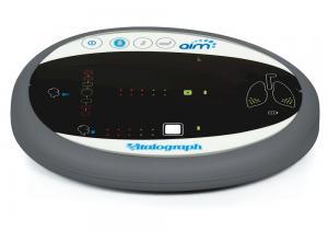 Aerosol Inhalation Monitor (AIM)