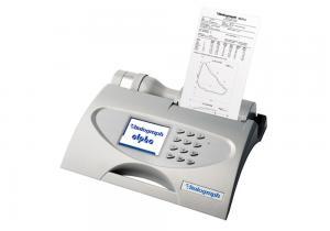 Alpha Desktop Spirometer