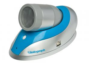 Pneumotrac PC Based Spirometer