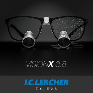 VISIONX 3.8