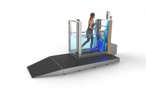 LIFESTYLE Aquatic Treadmill