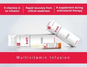 9-Vit Multivitamin Infusion