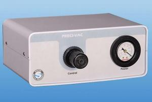Preci-Vac Precise suction pump