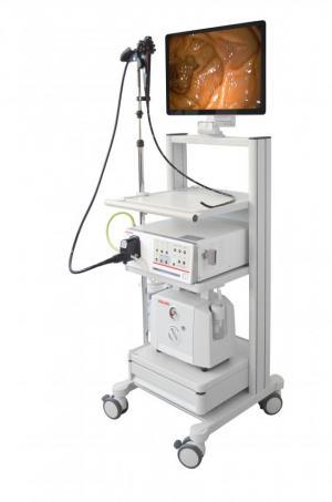 The Video Endoscopes;Colonoscope