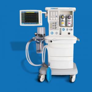 Anesthesia unit