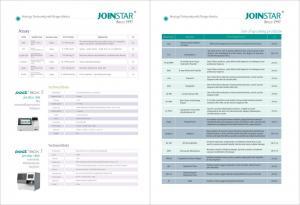 Joinstar JS800
