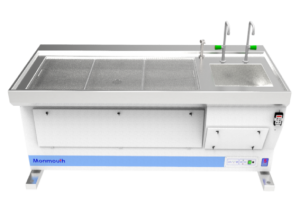 Downflow Benches for Formalin Containment