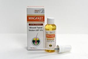 MINOFAST LOTION SPRAY