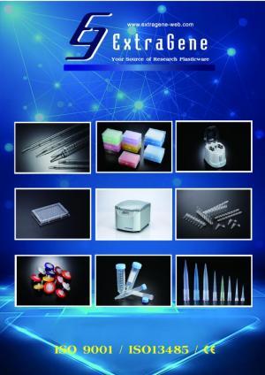 Laboratory Plastic ware