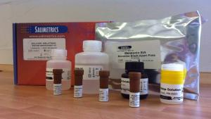 Salivary Research kits