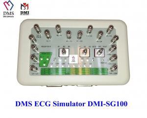 DMS ECG Simulator DMI-SG100