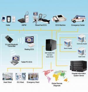 DMS Satellite Software
