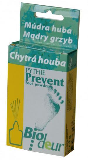 BIODEUR PREVENT Foot Powder