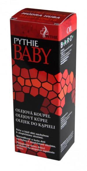 PYTHIE BABY OIL