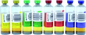 Blood Culture Media Bottle Colorimetric