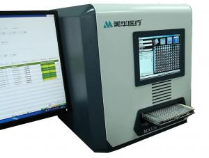 Microbiological ID/AST Analysis System