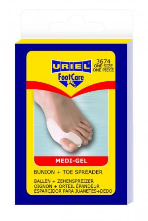 Bunion & Toe Spreader