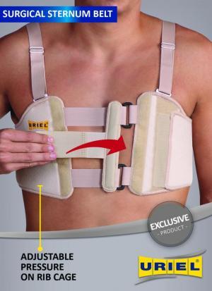 Surgical Sternum Belt