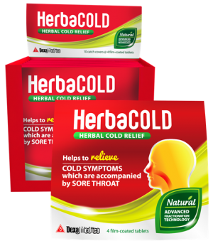 HerbaCOLD