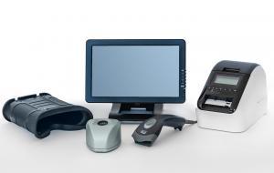 LYNX-ID Scaleable ID Solution with Biometrics
