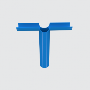 T-Tube (Silicone Ventilation Tube/Grommet)