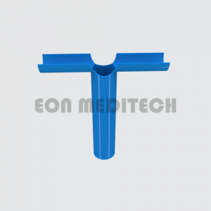 T-Tube (Silicone Ventilation Tube/Grommet)