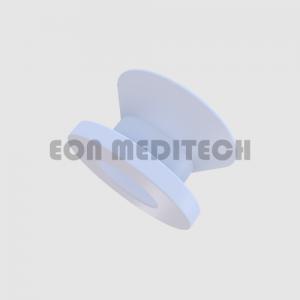 Bevel Bobbin - PTFE (Fluoroplastic Ventilation Tube/Grommet)
