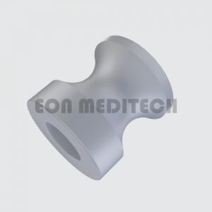 Shepard -Titanium (Titanium Tube, Grommet, Middle Ear Implants)