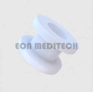 Reuter Bobbin - PTFE (Fluoroplastic Ventilation Tube/Grommet)