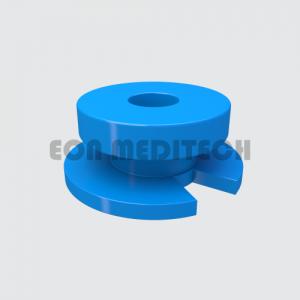 Paparella (Silicone) (Ventilation Tube/Grommet)