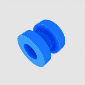 Donaldson Silicone (Fluoroplastic Ventilation Tube/Grommet)