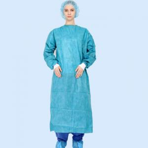 High Performance Standard / Reinforced Surgical Gown