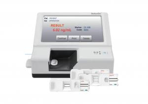 Immuno Diagnosis Measuring System - SelexOn