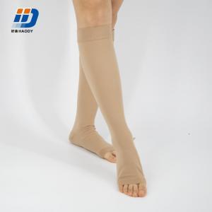 Knee high Anti DVT&Embolisn stocking skin color