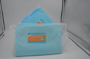 Qmed Disposable Underpads waterproof non-skid, 23''x26''