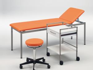 SCHMITZ u. Soehne: Medical furniture