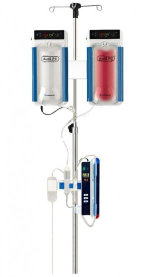 Warming System II, Fluid/Blood Warmer