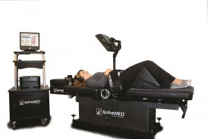 SpineMED Professional Decompression System