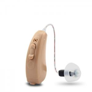 Eggo hearing aid RIC/RITE