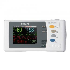 Philips Intellivue X2 Portable Patient Monitor - M3002A