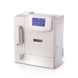 ELECTROLYTE ANALYZER CARETIUM XI-921D