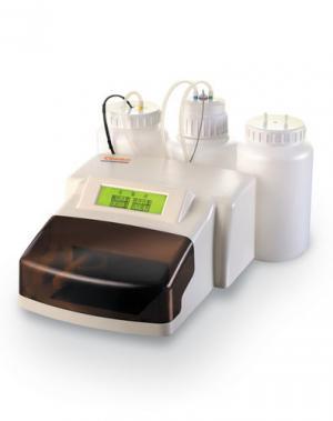 automatic microplate washer / laboratory KWP-100