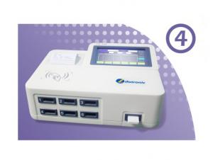 FA-160 Immunofluorescence Analyzer