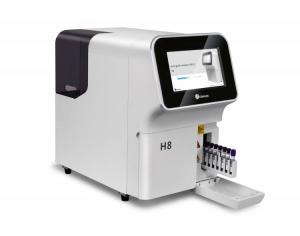 LIFOTRONIC (HPLC) HBAIC H8 AUTOMETED ANALYZER